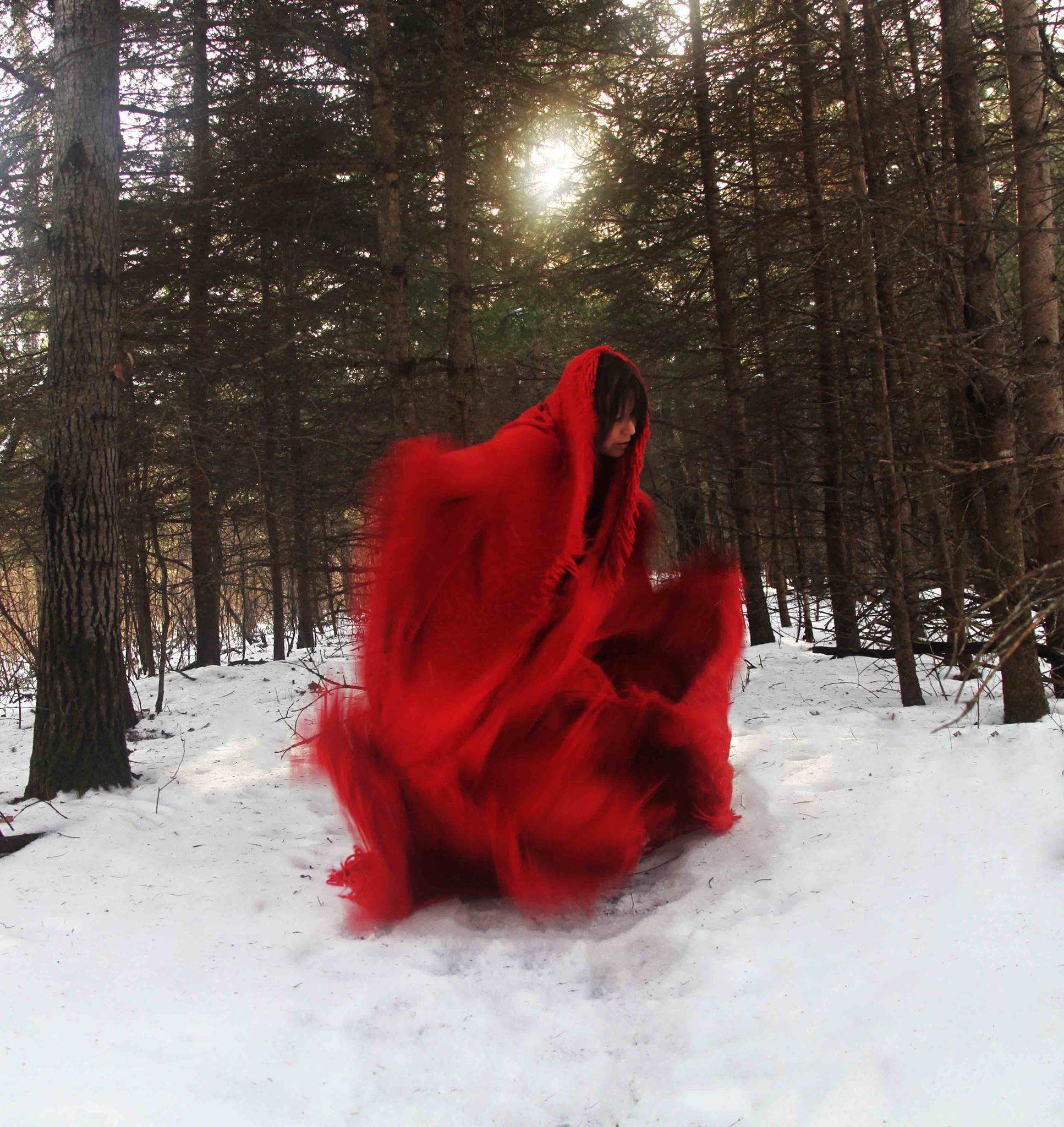 Jaime-Black-REDress-Project